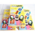 Tinta Data Print DP 27 ( HP Hitam )