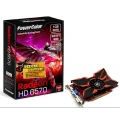 VGA Power Colour HD6570 1GB DDR3