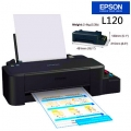 Printer Epson L120 Singel print