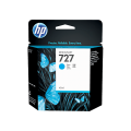 Cartridge HP 727 CYAN, Yellow, Magenta, Black