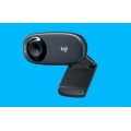 WebCam Logitech C310 High Definition 720p