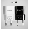 Charger Handphone Android ROBOT RT-K2  5V - 1A