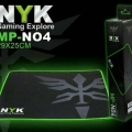 Mouse Pad NYK MP-N04 29cm x 25cm Gaming
