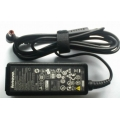 Adaptor Laptop Lenovo 20V 3.25A  5.5x2.5mm ( Bulat ) Charger