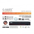 DVR G-Lenz 4 Chanel GVDS-86204 3-in-1 DVR/HVR/NVR