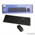 Keyboard+Mouse Wireless Philips C314 ( COMBO )