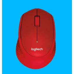 Mouse Wireless Logitech M331 SILENT PLUS