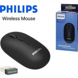 Mouse Wirelees Philips M203 Original
