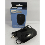Mouse Philips M244 USB Wired