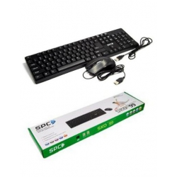 Keyboard+Mouse SPC  USB