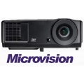LCD Projector Microvision MS350 ( 3500 ANSI Lumens )