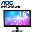 LED AOC 15.6 Inchi E1670Sw