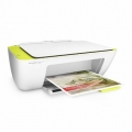 Printer HP DeskJet Ink Advantage 2135 All-in-One