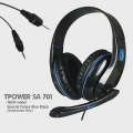 HEADSET SADES T POWER SA-701 GAMING