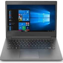 "Lenovo Ideapad IP130-14IKB-3TID i3-7020U - RAM 4GB -  HDD 1TB - LED 14"" - OS  DOS"