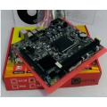 Mainboard Qwerty H61 Soket 1155 DDR3