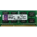 Memory SODIM Kingston DDR3 4GB 1600MHz (PC12800)