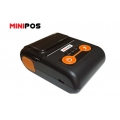 Printer Kasir MiniPos MP-RP02B Bluetooth Portable