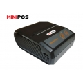 Printer Kasir MiniPos MP-RP210 Bluetooth Portable