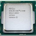 Prosesor Intel Cor i5-4590 Cache 6M, hingga 3,70 GHz