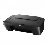 Printer Canon E410 PSC ( Print, Scan, Copy )