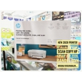 Printer HP Deskjet Ink Advantage 2336 Penganti HP D2135 All-in-One