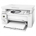 Printer HP Laserjet Pro M135a A4 Mono Multifunction Laser Printer