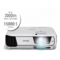 LCD Projector Epson EB-X300 (3000 Lumens) XGA Resolution