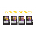SD CARD V-GEN 16GB TURBO / Class 10