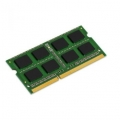 Memory SODIM Kingston  DDR3 2GB 1600MHz (PC12800) Low Voltage haswell