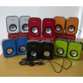 Speaker Advance DUO 26 Power USB