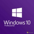 Windows10 Profesional 32BIT / 64BIT ( Original & Resmi )