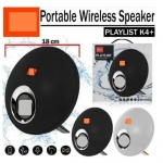 Speaker JBL K4+ Bluetooth, MMC, aux In, Radio, USB ( SuPER BASS )