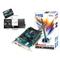 VGA HIS 6570 2GB -128Bit -DDR3 PCI-E DVI/HDMI/VGA