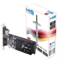 VGA HIS R5 230 1GB DDR3 PCI-E DVI/HDMI/VGA