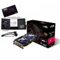 VGA HIS RX 470 IceQ X² Turbo 4GB - 256Bit - DDR5