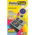Tinta Data print DP41 ( Canon Warna )