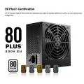 Power Supply FSP 550 Watt - HV PRO 550W