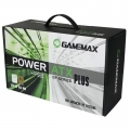 Power Supply GameMAX GP550 550Watt 80 Plus BRONZE