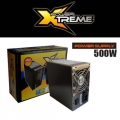 Power Supply Xtreme 500 Watt