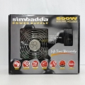 Power Supply Simbadda 600Watt