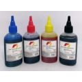 Tinta F1 100ML Canon C-M-Y-K  For, Canon, Epson, HP, Brother