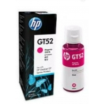 Tinta Printer HP G-Series GT52 Cyan, Yellow, Magenta ORIGINAL