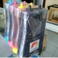 Tabung Infus + Tinta F1 / CISS 100ML Compatible CANON